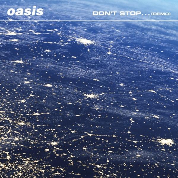 Don't Stop... (Demo) - Single
