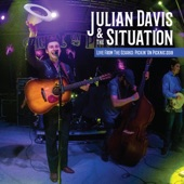 Julian Davis & the Situation - Red Rocking Chair (Live)