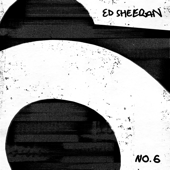 South of the Border (feat. Camila Cabello & Cardi B)-Ed Sheeran