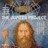 David Owen Norris, Katy Bircher, Caroline Balding & Andrew Skidmore - Mozart: The Jupiter Project - Mozart in the 19th-Century Drawing Room  artwork