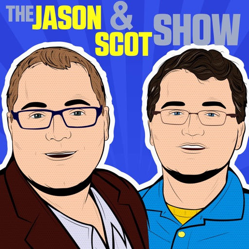 Cover image of The Jason & Scot Show - E-Commerce And Retail News