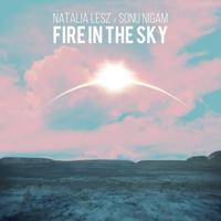 Fire in the Sky - Single