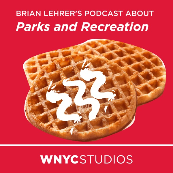 """Brian Lehrer's Podcast About """"Parks and Recreation"""""""
