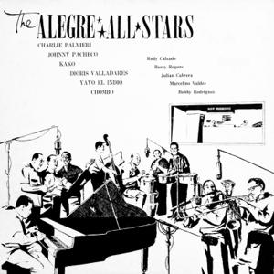Alegre All Stars - Alegre All Stars