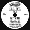 Faint Waves - Cabana Edits, Vol. 1 - EP обложка