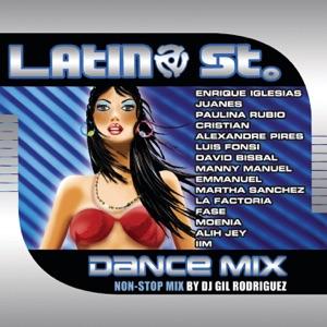 Latino St. Dance Mix