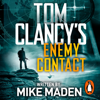 Mike Maden - Tom Clancy's Enemy Contact artwork