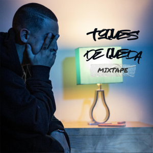 Neto Peña - Toques de Queda - EP