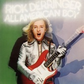 Rick Derringer - The Airport Giveth (The Airport Taketh Away)