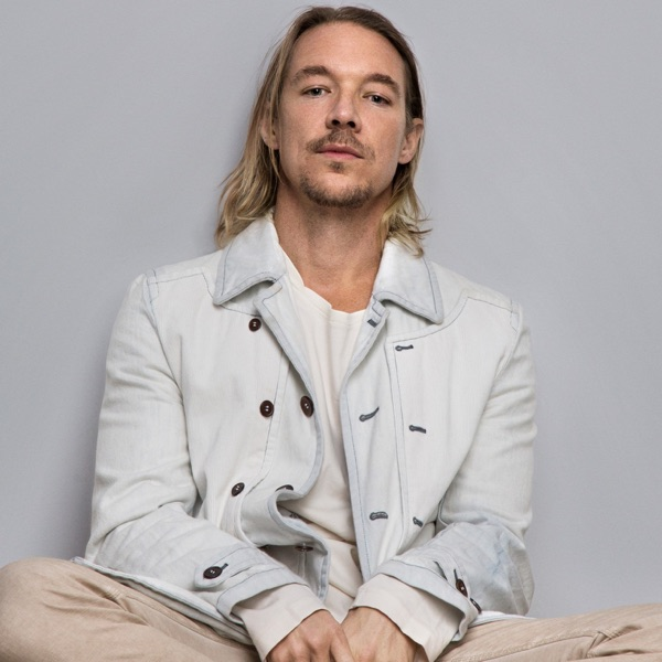 At Home with Diplo: Part 6 - Single