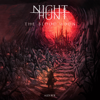 Alex Roe - Night of the Hunt: The Blood Moon  artwork