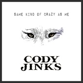 CODY JINKS - Same Kind of Crazy as Me