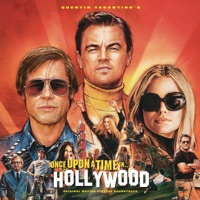 Once Upon a Time in Hollywood - Official Soundtrack