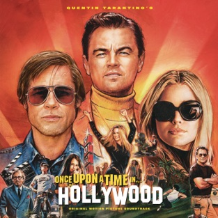 Various Artists – Quentin Tarantino's Once Upon a Time in Hollywood Original Motion Picture Soundtrack [iTunes Plus AAC M4A]