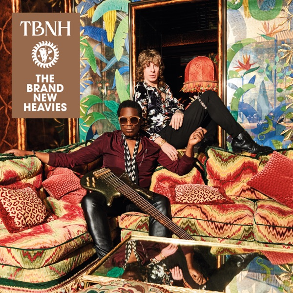 Brand New Heavies - These Walls