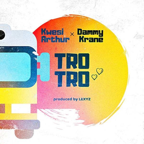 Trotro (feat. Kwesi Arthur) - Single