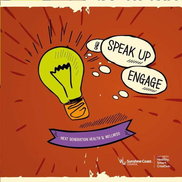 Speak Up & Engage