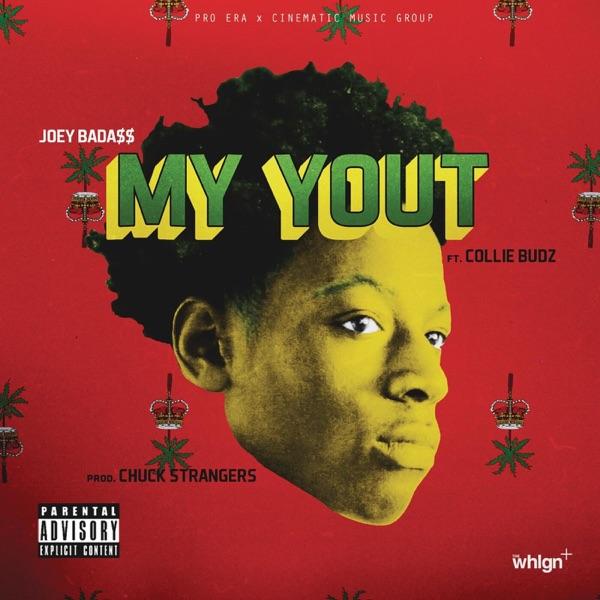 My Yout (feat. Collie Buddz) - Single