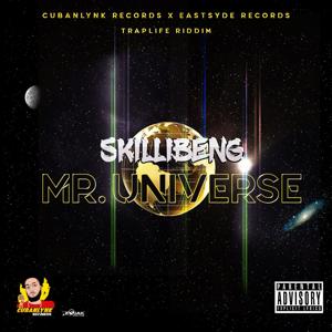 Skillibeng - Mr. Universe