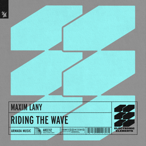 Maxim Lany - Riding the Wave
