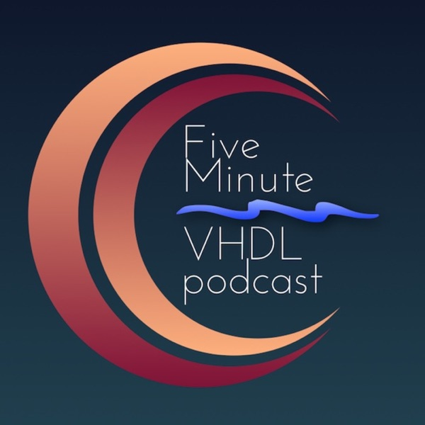 ep#22-Multiplier optimization – Five Minute VHDL Podcast – Podcast
