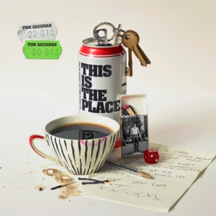 Tom Grennan – This is the Place – Single [iTunes Plus AAC M4A]