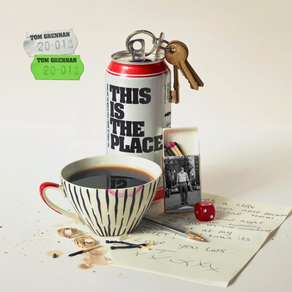 Cover art for This Is The Place