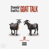 Boosie Badazz - Goat Talk 2  artwork