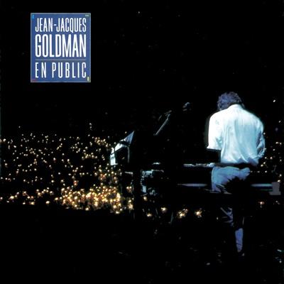 En public (Live) - Jean-Jacques Goldman