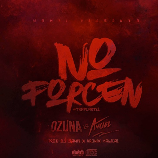 No Forcen - Single