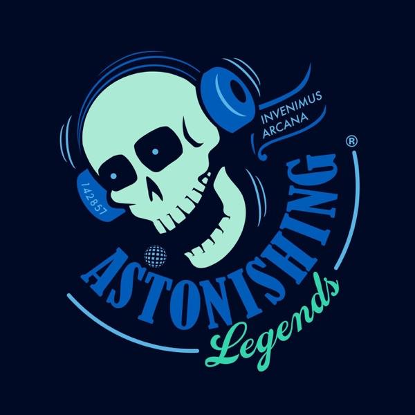 Skinwalker Ranch (Part 2) – Astonishing Legends – Podcast – Podtail