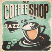 Old Coffee Shop Jazz: Good Time for Relax, Friends, Good Morning Jazz, Dates, Funky Jazz Mix 2019 - Various Artists - Various Artists