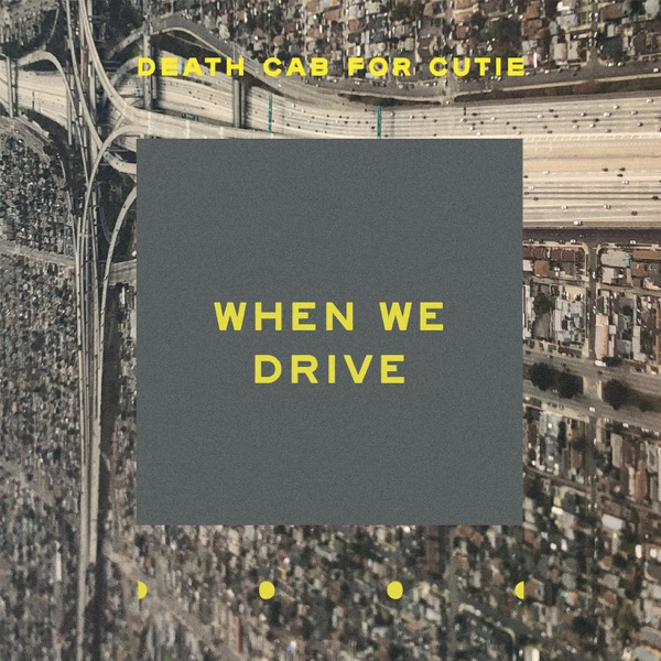 When We Drive - EP