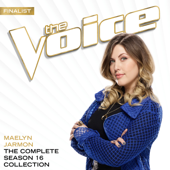 The Season 16 Collection (The Voice Performance) - EP - Maelyn Jarmon