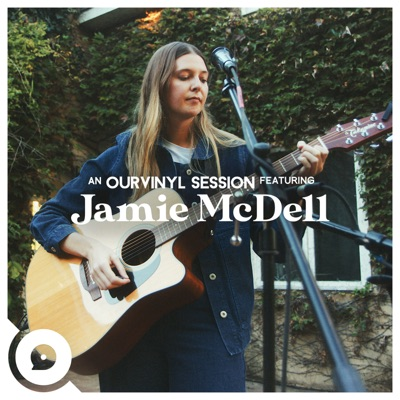 Botox (OurVinyl Sessions) - Single - Jamie McDell