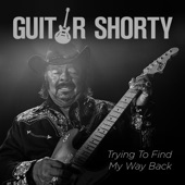 Guitar Shorty - For What It's Worth
