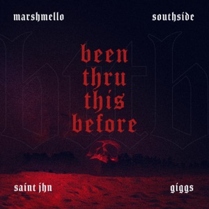 Marshmello, Southside, Giggs & SAINt JHN - Been Thru This Before feat. Giggs, SAINt JHN