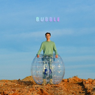 Ant Saunders – BUBBLE – EP [iTunes Plus AAC M4A]