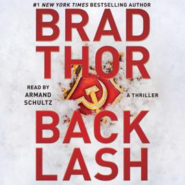 Backlash (Unabridged) - Brad Thor mp3 download