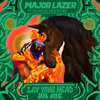 Major Lazer - Lay Your Head On Me (feat. Marcus Mumford) artwork