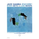 Stan Getz & Luiz Bonfá - Saudade Vem Correndo (feat. Maria Helena Toledo)