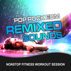 Nonstop Fitness Workout Session