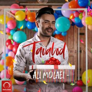 Ali Molaei - Tavalod