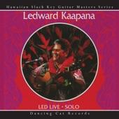 Ledward Kaapana - Na Ka Pueo