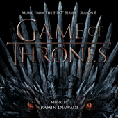 A Song of Ice and Fire - Ramin Djawadi