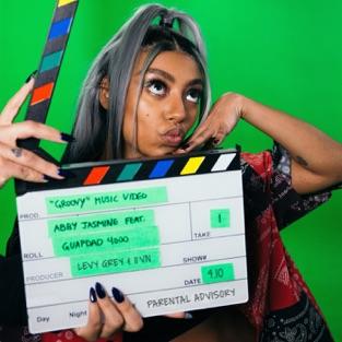 Abby Jasmine – Groovy (feat. Guapdad 4000) – Single [iTunes Plus AAC M4A]