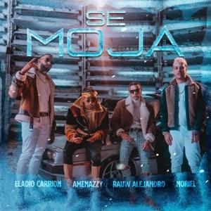 Eladio Carrión, Amenazzy & Rauw Alejandro - Se Moja feat. Noriel
