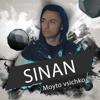 Sinan - Moyto vsichko artwork