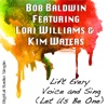 Lift Every Voice and Sing (Let Us Be One) [feat. Lori Williams & Kim Waters] - EP