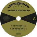 Ahemaa Nwomkro - Me Bo Wo Din
